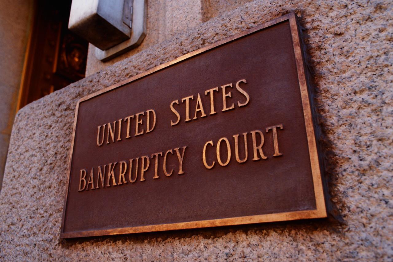 Guía del profesional independiente sobre el exterior del edificio del tribunal de quiebras de impuestos