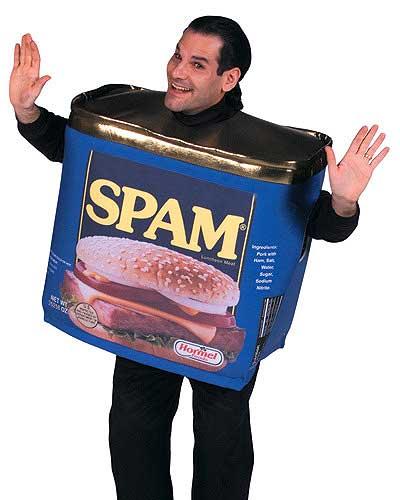 estadísticas de segmentación y spam de marketing por correo electrónico