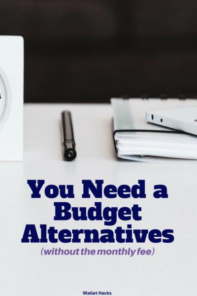 Usted necesita un presupuesto (YNAB) es una excelente herramienta de presupuesto, pero con los recientes aumentos de precios, es posible que esté buscando una alternativa. Si es así, analizamos algunas de las mejores opciones disponibles.
