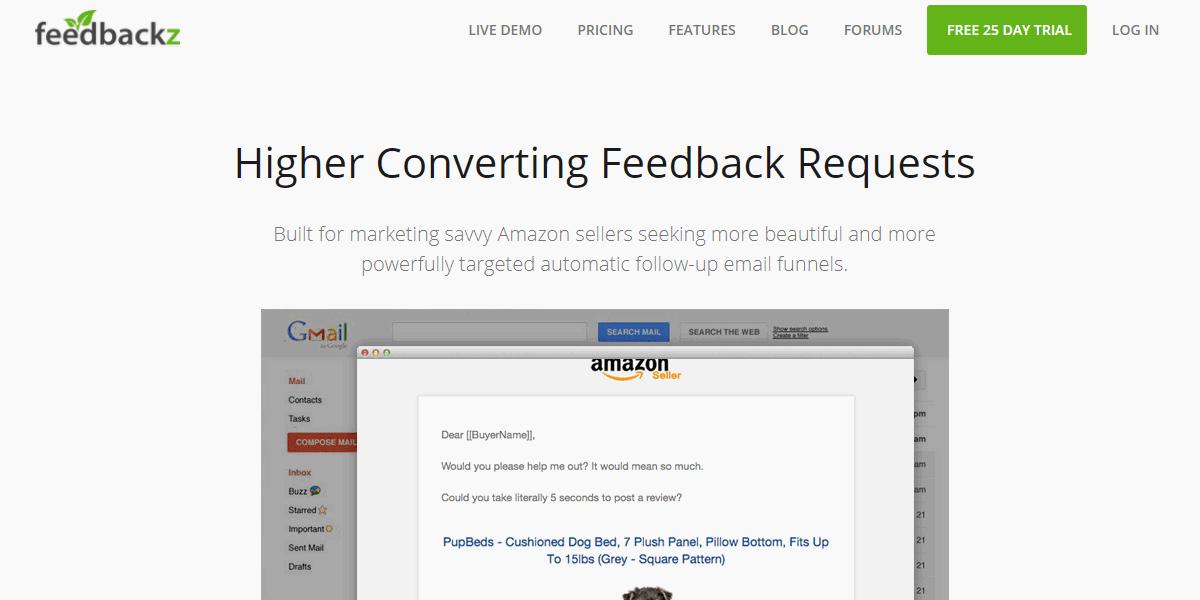 feedbackz
