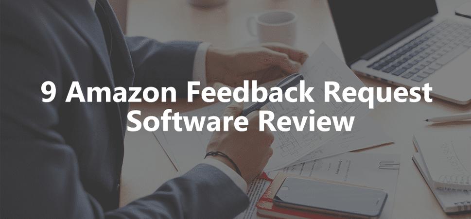 amazon feedback request
