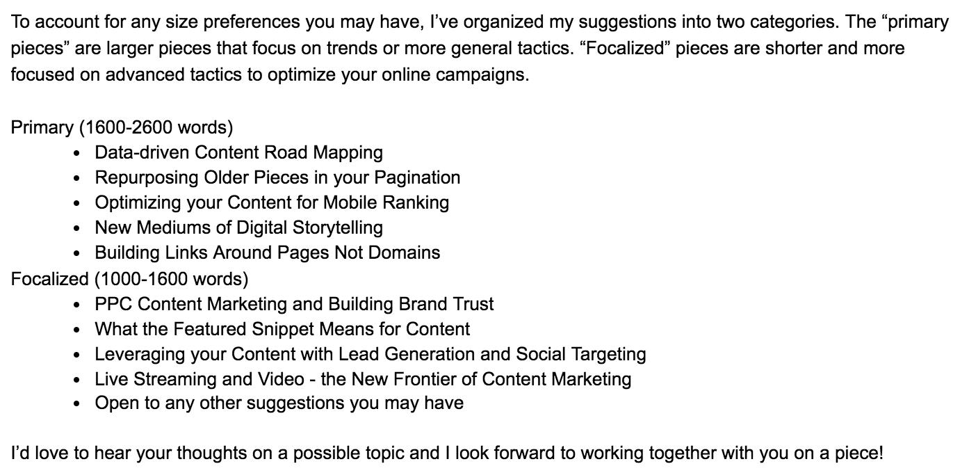 cómo usar los blogs invitados para enlaces