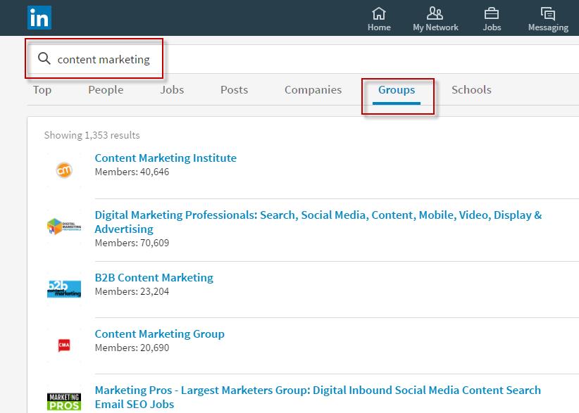 Trabajando de forma remota LinkedIn agrupa redes en línea