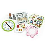 Conjunto de actividades de dinero de recursos de aprendizaje, 102 piezas