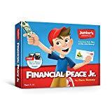Financial Peace Junior Kit: Enseñar a los niños a ganar con dinero