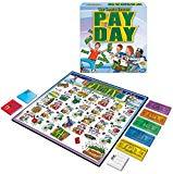 Juegos de movimientos ganadores Pay Day, The Classic Edition