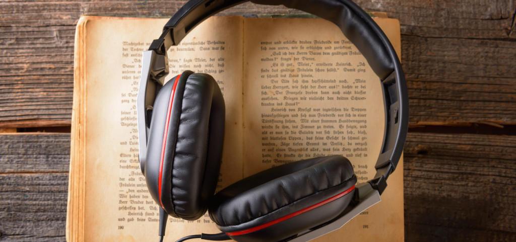 Cómo promover un concepto de libro audiolibro