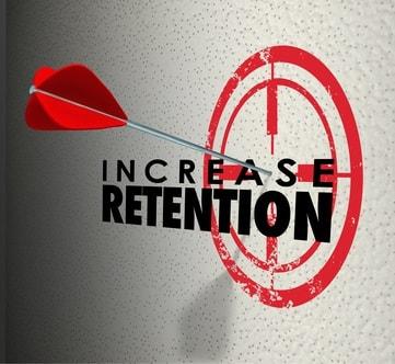 Aumente la retención de empleados con la incorporación