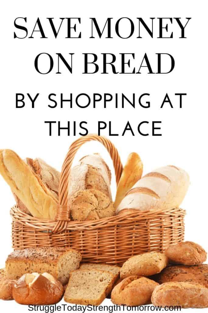 """ahorre dinero en pan comprando en una panadería de panadería. estos pueden ayudar a estirar un presupuesto y hacer que los granos saludables sean asequibles """"width ="""" 170 """"height ="""" 560"""