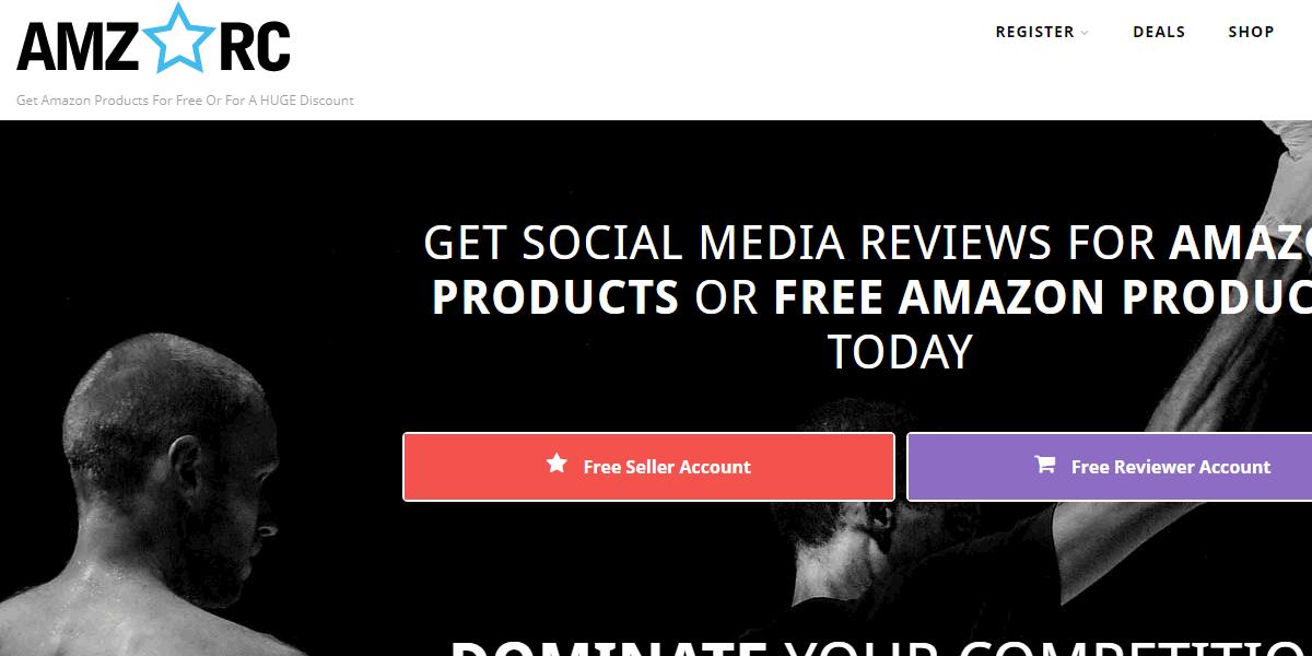 sitios de revisión de amzrc amazon