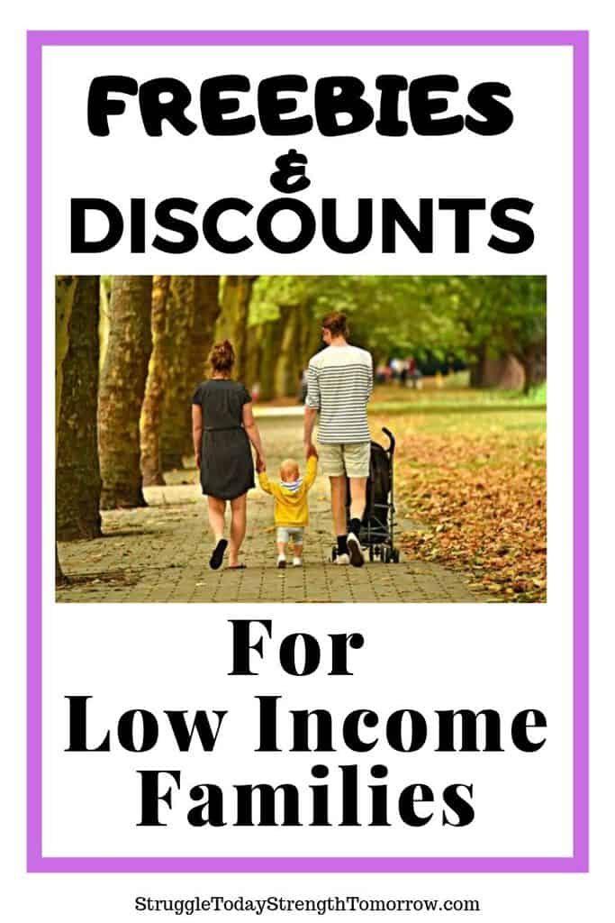Regalos y descuentos para familias de bajos ingresos. Probablemente no sabías que estos beneficios existían, pero sí, ¡y es increíble! entrada gratuita al museo, seguro de automóvil gratuito, etc. ¡Todo lo que necesita es una tarjeta EBT o tener WIC como prueba de bajos ingresos y puede calificar! ¡Haga clic para ver todas las cosas increíbles que podría estar perdiendo! # presupuesto #savingmoney #freebies #descuentos #lowincome #benefits #budgetandsave