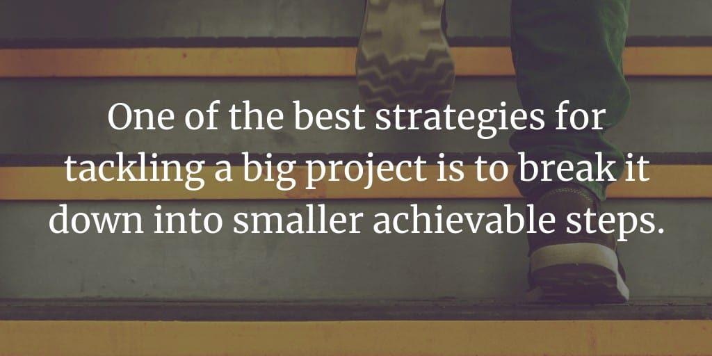 una de las mejores estrategias