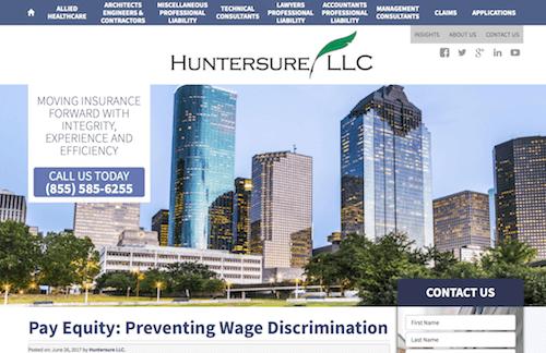 Equidad salarial: prevención de la discriminación salarial