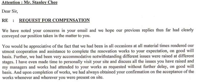 Ejemplo de correo electrónico mal escrito de trabajo independiente