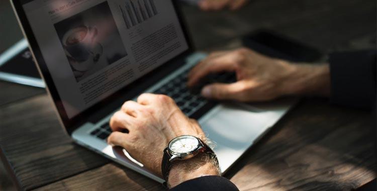 Cambio de dominio de ingresos pasivos