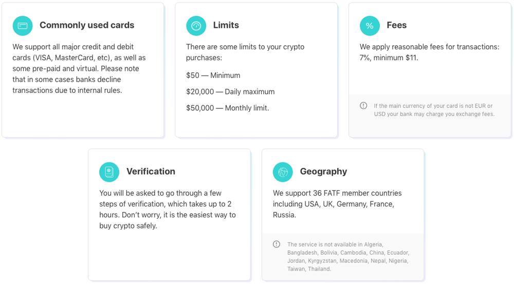 Cómo comprar Bitcoin en los EE. UU. En Freewallet