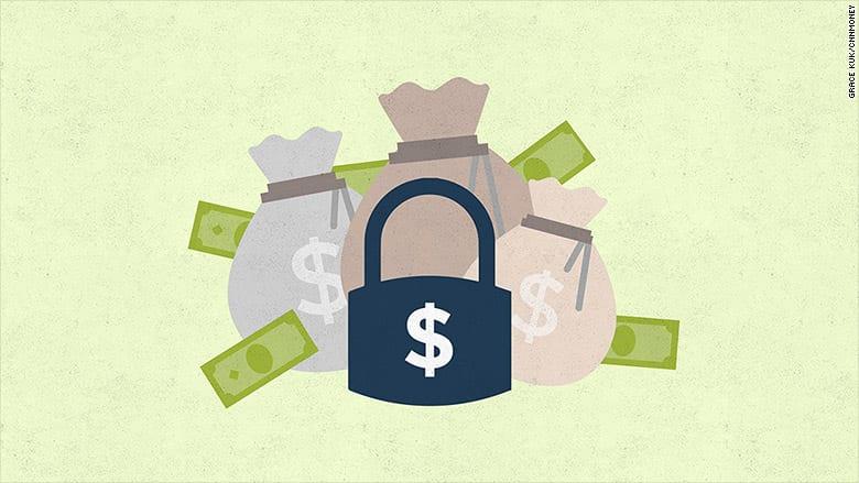 3 consejos para lograr la seguridad financiera en 2018