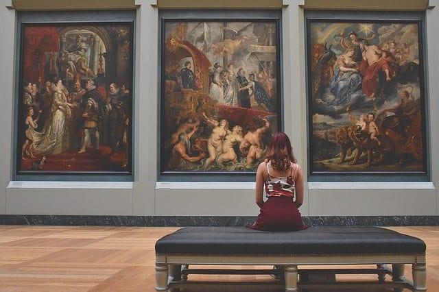 entrada gratuita al museo