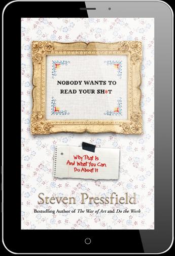 Cómo promocionar un libro Nadie quiere leer tu mierda Pressman