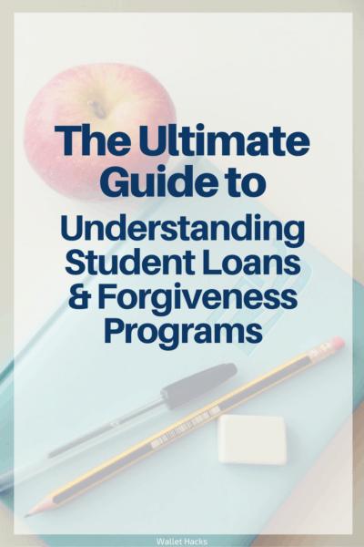 Los préstamos estudiantiles son masivos (en $$$) y complicados, por lo que es crucial comprender sus opciones de pago, refinanciamiento y perdón. Contactamos a un experto para ayudarlo a analizar sus préstamos y explicar qué ruta es la mejor.