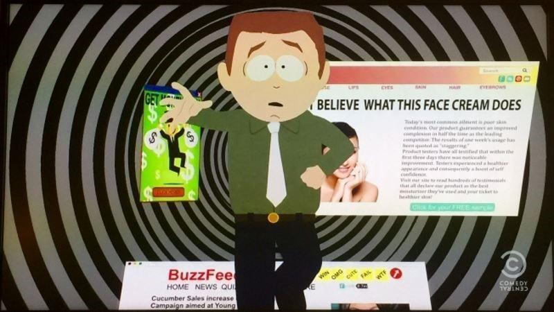especulación de anuncios nativos de google feed