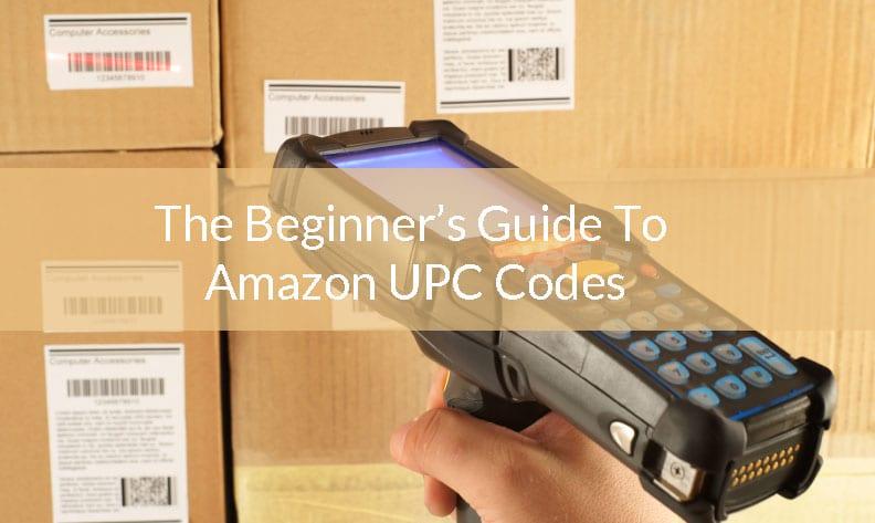 Amazon-UPC-Codes