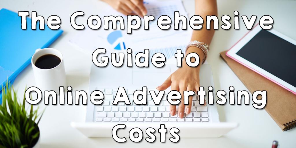 Costos de publicidad en línea