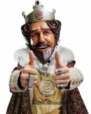 amplia coincidencia modificada es rey