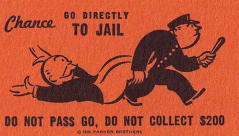 Guía de Freelancer de impuestos Monopolio no pasa ir