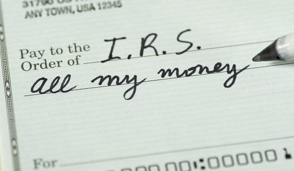 Guía del profesional independiente sobre impuestos Multas por pago tardío del IRS