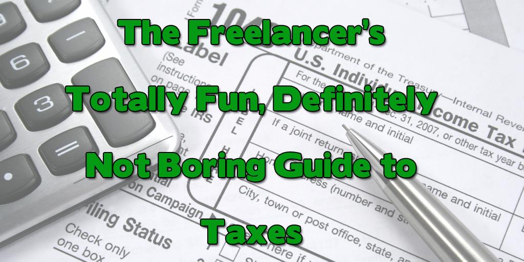 Guía independiente de impuestos