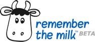 ¡Recuerda la leche!