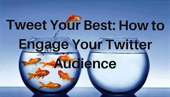 Los mejores tweets y cómo replicarlos