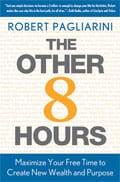 Reseña del libro: Las otras 8 horas