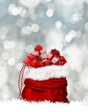 Santa's Broke- Cómo sobrevivir a la Navidad sin dinero