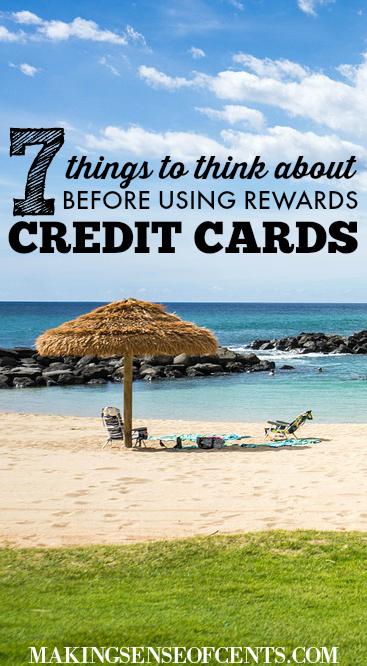 ¿Las tarjetas de crédito RewardsBonus son adecuadas para usted?