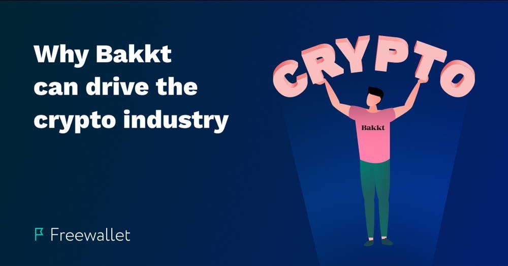 ¿Qué es la compañía Bakkt y por qué puede impulsar la industria de la criptografía?