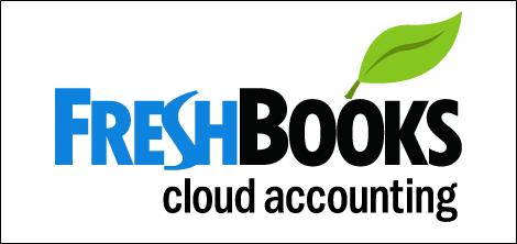 logotipo de freshbooks