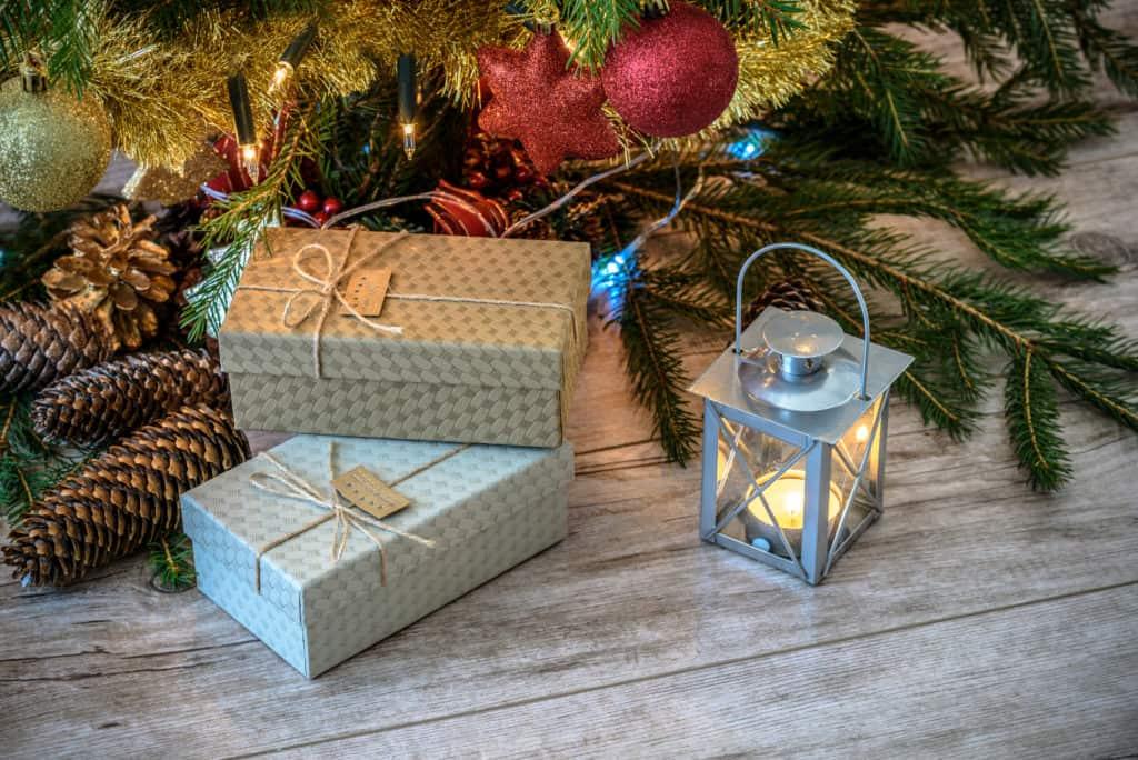 Los viajes baratos de Navidad ahorran dinero
