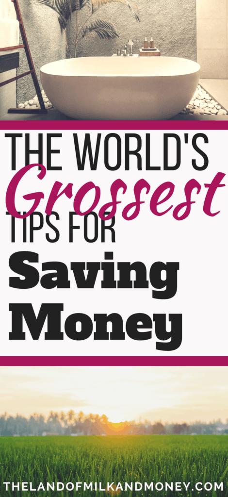 Ahorre dinero consejos ideas hacks mejor presupuesto en línea