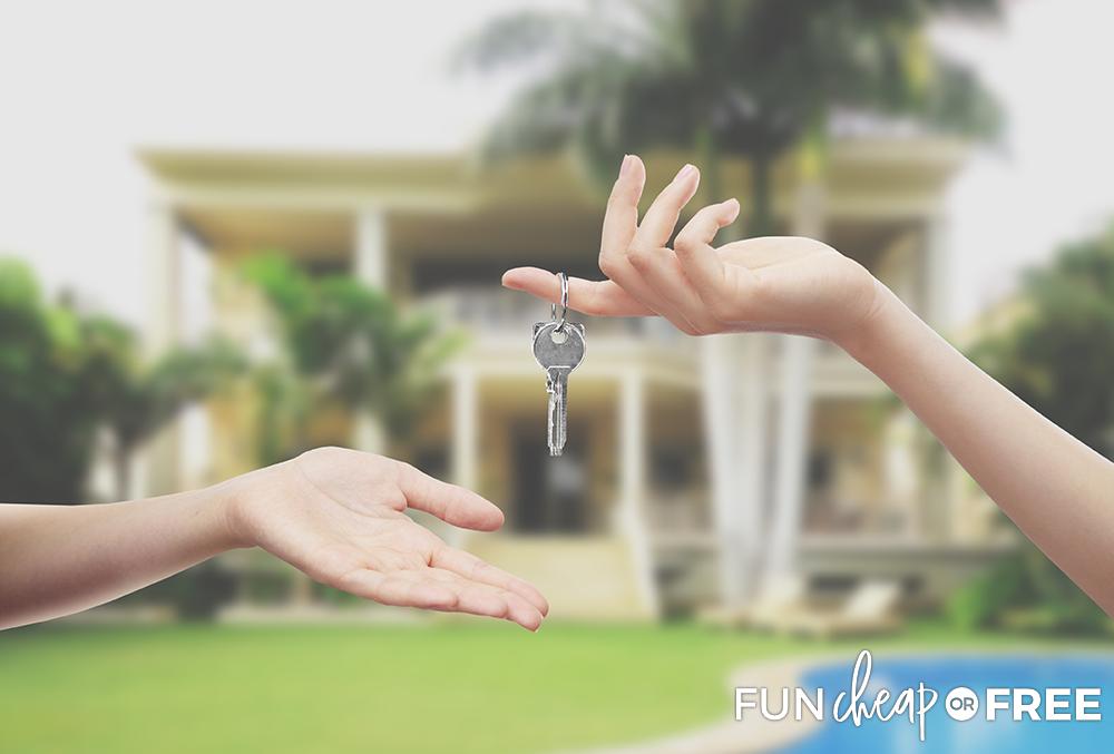 Gana dinero con Airbnb de Fun Cheap o Free