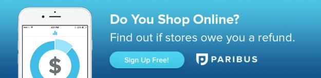 Paribus - ¡descubre si las tiendas te deben dinero!