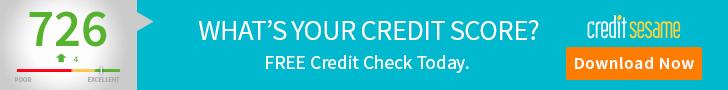 sésamo de crédito