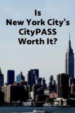 ¿Estás visitando la ciudad de Nueva York y planeas visitar algunas atracciones? Si es así, ¡tal vez obtener el Citypass para Nueva York podría ahorrarle un montón de dinero en los boletos que ya iba a pagar!