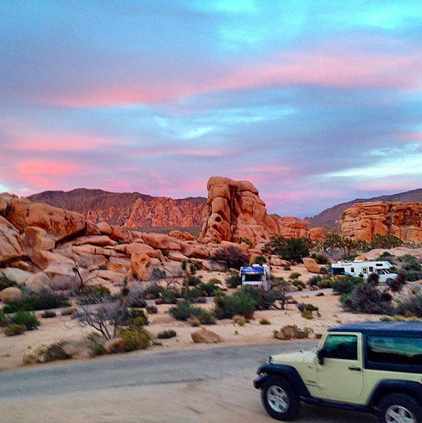 Utah, Nevada, California Road Trip Recap 6