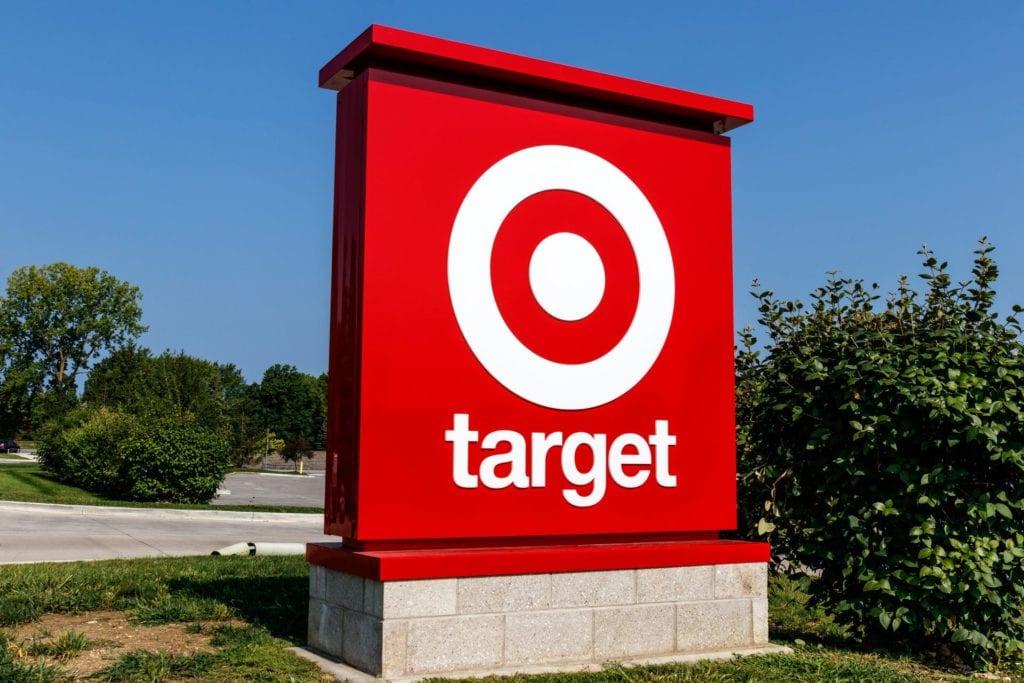 6 maneras de acumular tarjetas de regalo de Target gratis