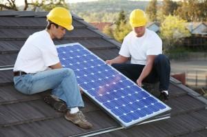 Beneficios financieros de los paneles solares? No tan rapido