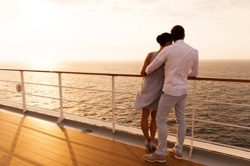 Cómo obtener descuentos para personas mayores en cruceros