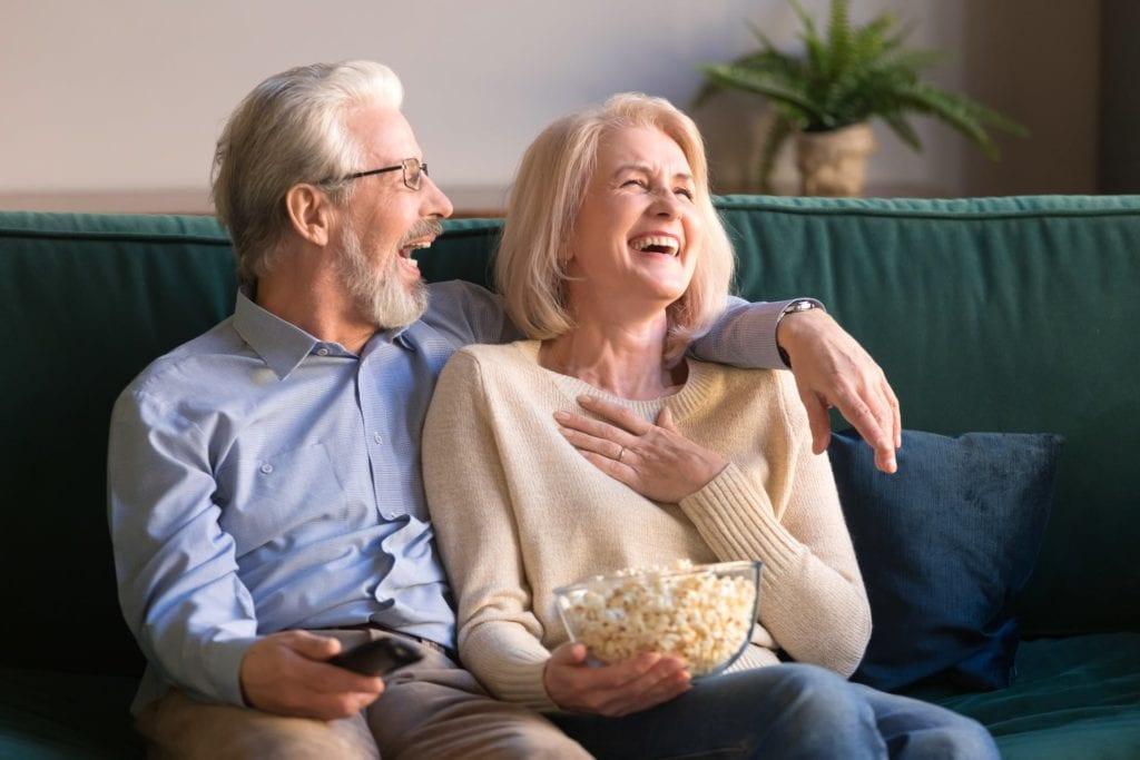 Cómo transmitir películas y programas de televisión gratis