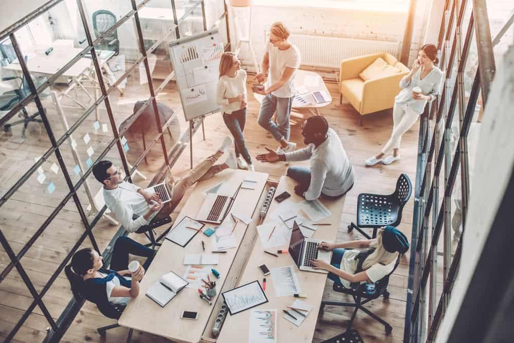 El horario de trabajo diario de Jack Dorsey que lo ayuda a administrar 2 empresas